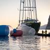 ¡Acción! Hacemos visible el plástico que no vemos en nuestros océanos