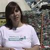"""Master, entrevista a Elvira Jimenez """"menos plásticos más Mediterráneo"""""""