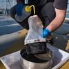 Greenpeace presenta un informe científico con nuevos datos sobre la presencia de plásticos en el Mediterráneo