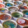 Greenpeace lanza su línea de productos del mar 'La mar salada'