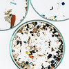 Microplastics from German Rivers