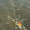 Plastic Waste on the Coast of Senegal
