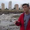 Declaraciones de Sergio Arroyo, Presidente de la Asociación de Amigos de los Humedales del Sur de Alicante