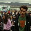 Greeenpeace y Jon Kortajarena se unen contra el plástico