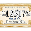 Hulslander, Allison - Alley Cat #12517 (225)