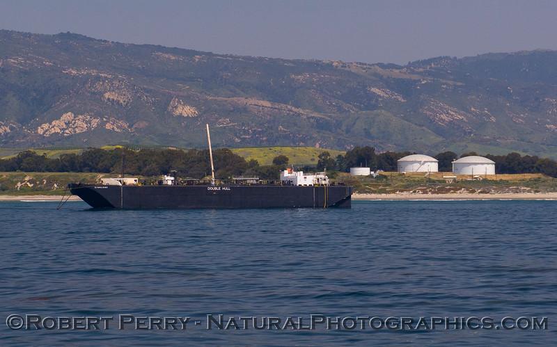 vessel fuel barge Olympic Spirit Platform Holly Elwood 2011 04-14 SB Channel - 001
