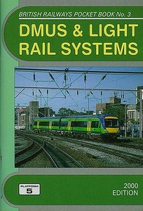 Section 003: Diesel Multiple Units (A6 format)