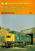 1981 Depot Directory Pocket Book (No.4), 2nd edition, (no author specified), published 1981, 64pp 75p, ISBN 0-906579-12-0. Cover photo of 40171 at Buxton TMD.