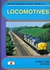 1998 (Spring) Locomotives, 40th edition, by Peter Fox & Richard Bolsover, published February 1998, 96pp £2.60, ISBN 1-872524-24-9. Cover photo of 37897+37887 double-heading a freight.
