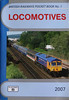 2007 Locomotives, 49th edition, by Peter Fox & Robert Pritchard, published December 2006, 96pp £3.95, ISBN 1-902336-51-8. Cover photo of GBRf 66722.