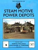 1990 The Handbook of Steam Motive Power Depots, Volume Three: North Midlands, Lancashire & Yorkshire (Parts 10-12), by Paul Smith, published 1990, 112pp £8.95, ISBN 1-872524-05-2. Cover photo of Millhouses MPD.