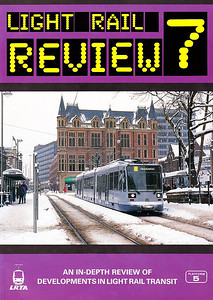Section 015: Light Rail Review (A5 format)