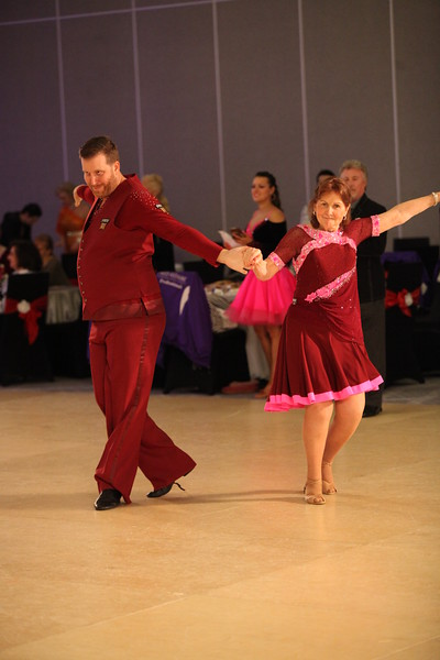 2015 Platinum Dancesport