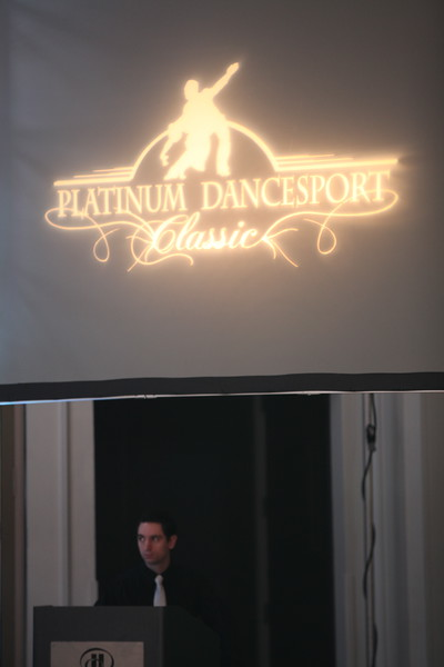 2017 Platinum Dancesport