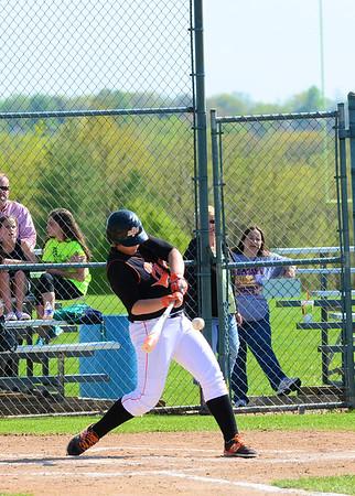 JV Baseball vs Kearney