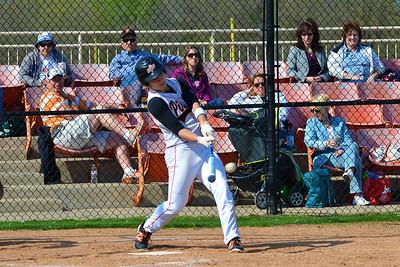 PC JV Baseball vs Fort Osage