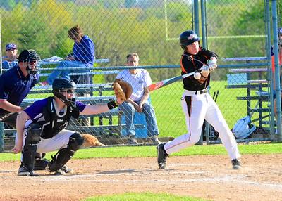 PC vs Kearney Baseball
