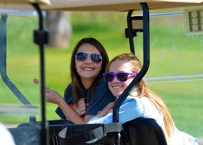 Platte County Golf