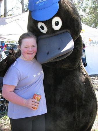 2009 Platypus Festival