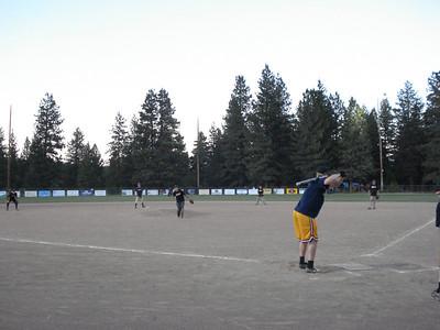 50 /50 Softball Team 07/26/2010