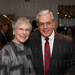 Susan and Steve Grissom.