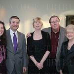 Cara and Kevin Joynt, Karen and Kevin O\'Connell, Judy Thomas.