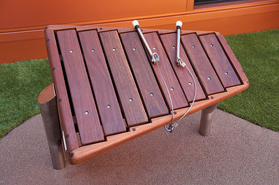 marimba musical chimes