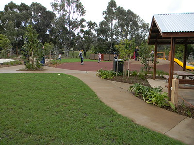 bundoora park all abilities