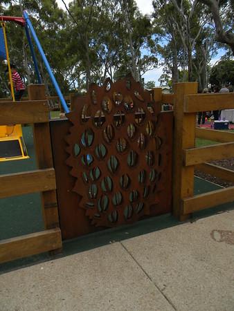 hazelwood park playspace hazelwood park playspace