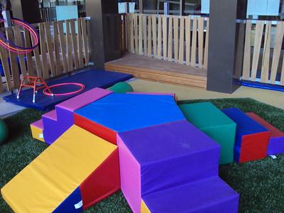 nab child care centre