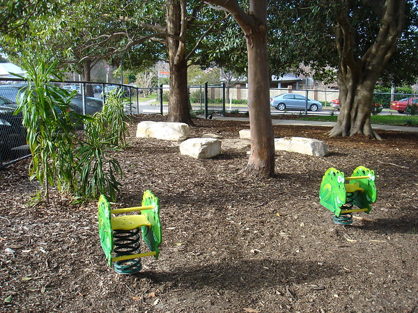 naremburn playspace