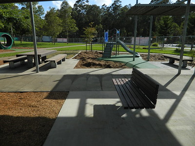 plough and harrow playspace