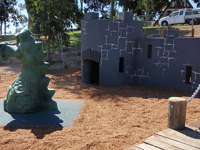 stratford park playspace