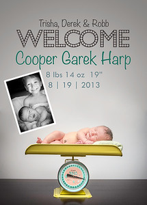 cooper on scale announcement