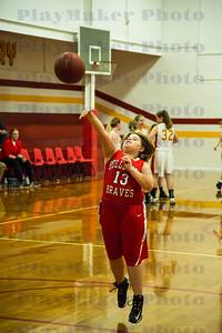 12-6-17 Belleview vs Valley 7th-8th grade girls basketball (3)