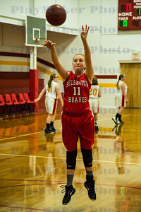 12-6-17 Belleview vs Valley 7th-8th grade girls basketball (9)