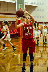 12-6-17 Belleview vs Valley 7th-8th grade girls basketball (5)