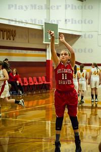 12-6-17 Belleview vs Valley 7th-8th grade girls basketball (6)