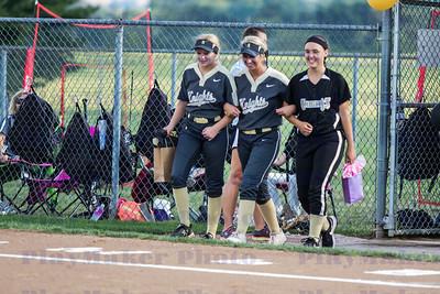 9-21-17 Farmington High School Varsity Softball (14)