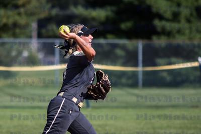 9-21-17 Farmington High School Varsity Softball (6)