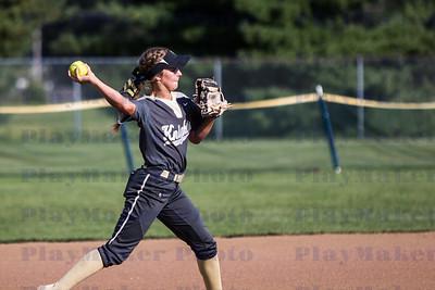 9-21-17 Farmington High School Varsity Softball (9)