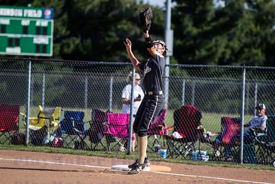 9-21-17 Farmington High School Varsity Softball (2)