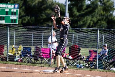 9-21-17 Farmington High School Varsity Softball (3)