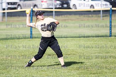 9-21-17 Fredericktown High School Varsity Softball (2)
