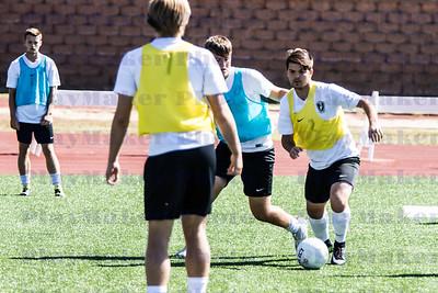 9-30-17 North County High School @ Farmington High School Soccer (1)