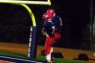 9-8-17 Central High School Varsity Football (17)
