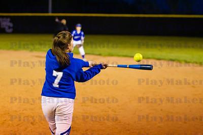 Arcadia Valley vs Valle High School Softball (4)
