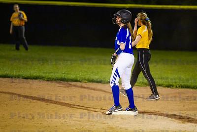 Arcadia Valley vs Valle High School Softball (16)