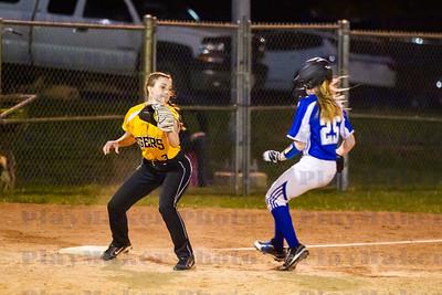 Arcadia Valley vs Valle High School Softball (19)