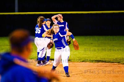 Arcadia Valley vs Valle High School Softball (1)